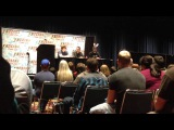 Indiana Comic-Con 2017 Sean Maguire &amp Austin St. John Q&ampA (Part 1)