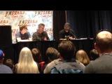 Indiana Comic-Con 2017 Sean Maguire &amp Austin St. John Q&ampA (Part 3)