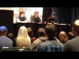 Indiana Comic-Con 2017 Sean Maguire &amp Austin St. John Q&ampA (Part 2)