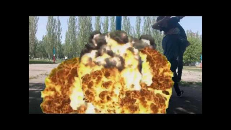 Хайпанем немножечко MLG DRUZHKO SHOW 3 (кликбейт)