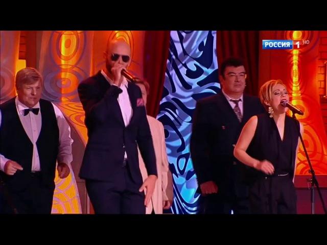 Артисты Петросян Шоу - Частушки!