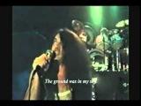 Black Sabbath   Trashed ( Ian Gillan)