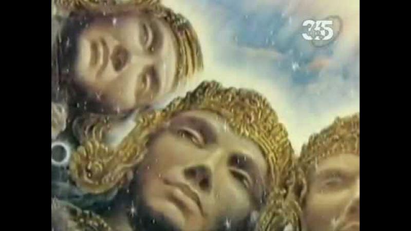 Мифы человечества- Кумранские свитки озадачили учёных Кем был Сын Божий,Иисус
