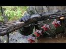Пропавшие в болоте вместе с оружием защитники Ленинграда \ Searching relics of WW2