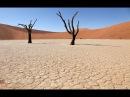 Блуждающие камни в Долине смерти. Долина Смерти - Пустыня Мохаве