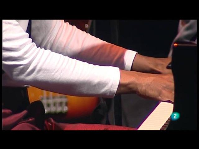 Jon Batiste Stay Human; XVI Festival Internacional Jazz San Javier; Part I