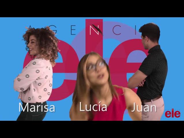 Agencia ELE - Vídeo 9 - La evolución de la belleza y la moda - subtitulado