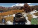 почему war thunder, а не другие танковые баталии WoT совсем скатился