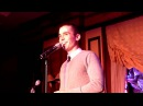 Matt Doyle - You Made Me Love You at Feinstein's
