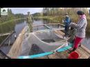 Из прудовой колыбели в валдайские озера