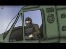 Полковник сотого уровня в Battlefield