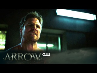 Arrow | Inside Arrow: Kapiushon | The CW