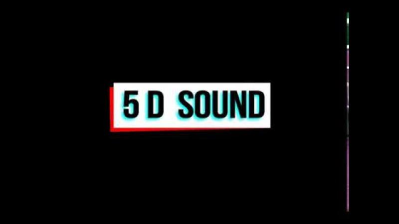 ULTIMATE 5D SOUND EXPERIENCE - pls wear headphones