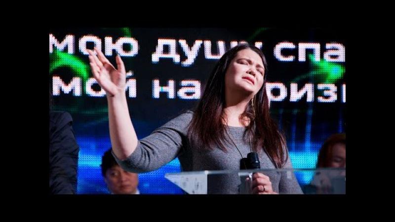 Ольга Пересветова | «Мистер и миссис Смит»
