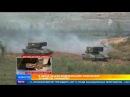 Российская армия получит модернизированные огнеметы Солнцепек