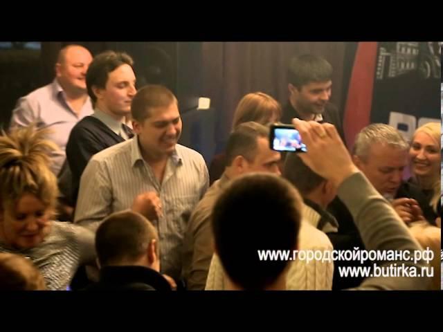 Александр Дюмин - Зараза театр песни Городской романс 21 12 13