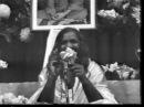 Восхождение к сознанию Единства 5.8.1970
