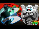 ТОПОРЫ МЯСНИКА мультик для детей игра Shadow Fight 2 бой с тенью