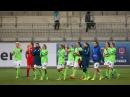 Highlights   UWCL   VfL Wolfsburg - Olympique Lyon