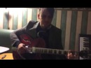 30 seconds to Mars - The Kill (russian cover) by Nick Dubinin