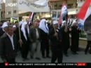 A Verdade sobre a Síria Apoio do povo a Bashar Al Assad