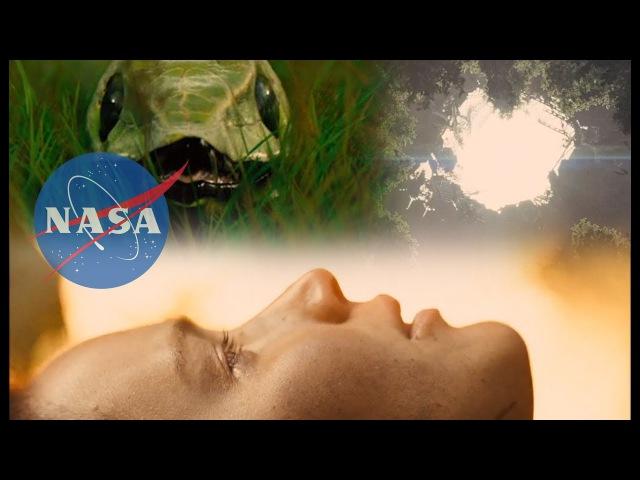 Фокусники и иллюзионисты НАСА
