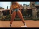MI GENTE. J Balvin Willy William/ twerk/ Makeeva69_/ voodoo song