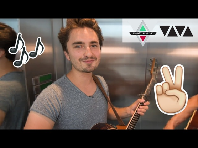 Philipp Dittberner | Stand By | VIVA Fahrstuhlmusik Exklusiv