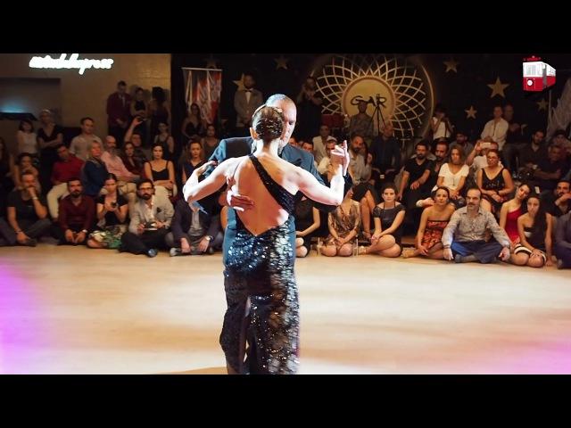 Istanbul-Express 2016 Pancho Martinez Pey Lorena Ermocida (1/4)