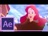 Watch Me Edit - Ariel: Free Like A Bird