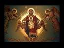 Paraclisul Maicii Domnului medicament pentru suflet