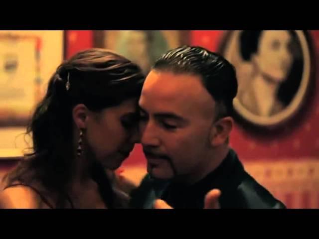 Безумно красивое исполнение аргентинского танго | Amazing argentine tango