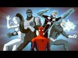 Великий Человек-Паук. Все серии подряд. Сборник мультфильмов Marvel о супергероях.  ...