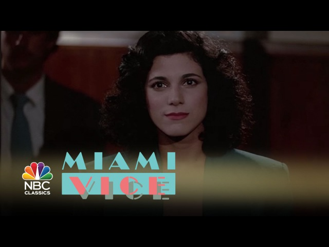 Miami Vice - Season 3 Episode 1 | NBC Classics