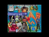 Sega Dreamcast Heavy Metal Geomatrix Хэви Метал  Sega Mega Drive 2 Jungle Book Маугли Вячеслав