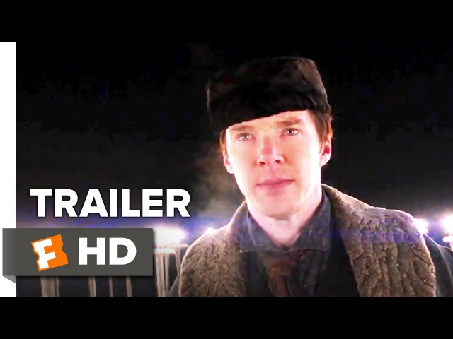 The Current War Trailer 1 (2017) | Movieclips Trailers