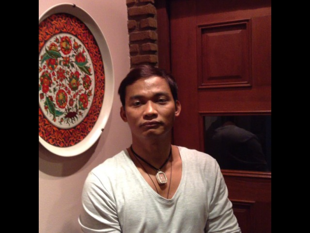 Instagram post by Tony Jaa • Sep 24, 2013 at 2:27pm UTC