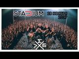 Концерт группы ХЛЕБ в МОСКВЕ 18.11.2017 | STADIUM