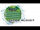 Tetra algizit Препараты для борьбы с водорослями