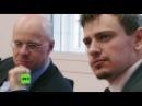 Sanfte BRD Besatzung Investigative Dokumentation über den Einfluss der USA auf die deutsche Politik