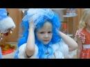 ★Танец кукол ★Dance of the dolls★Новый год в детском саду ★