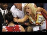 NBA Player vs Fan Trash Talks Part 2