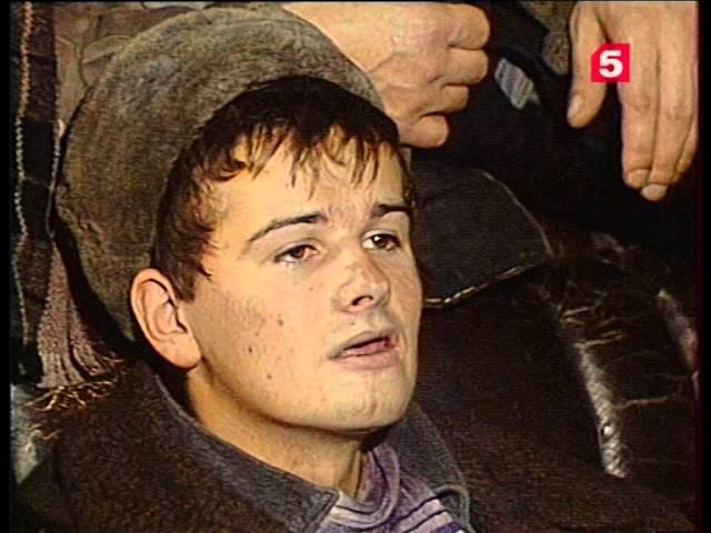 Расследует бригада Бычкова, 1 серия. ЛенТВ, 1983 г.