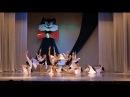 Шоу-балет Культурная революция Ласточка, лети. Черный котёнок 2017.