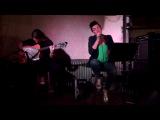 Sofiya Nepoyda - Return to forever (Minnie Ripperton cover) - DUMA BAR 23082017