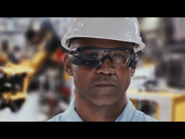 Intel's Recon Jet Pro: Smart glasses for the connected workforce