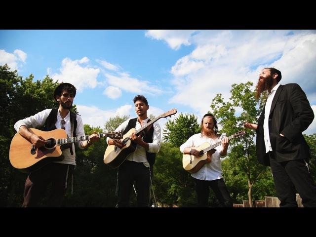Zusha Pumpidisa feat. Matt Dubb - Baruch Hashem | זושא ופומפדיסא עם מאט דאב - ברוך ה׳