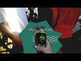 Роман Хайрутдинов на Чемпионате России по BMX Фристайлу | Gorilla Energy