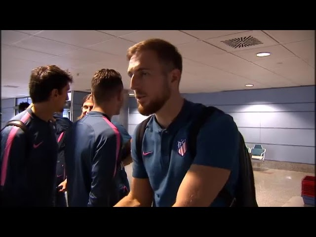 El Atlético de Madrid viaja a Bakú en busca de su primera victoria en Champions
