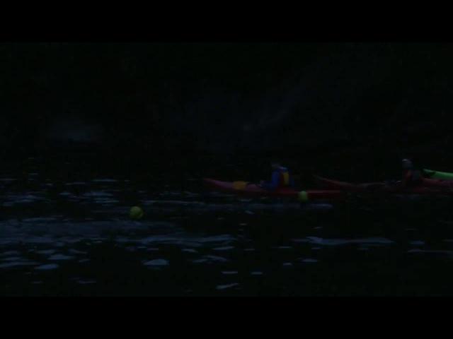 Isklar Norseman Xtreme Triathlon 2017 - LIVE